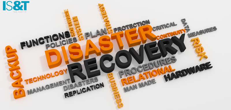 Best Backup & Disaster Recovery Service In Houston