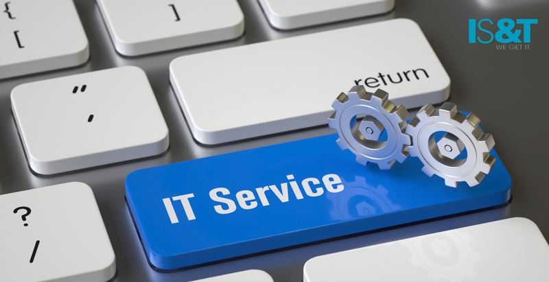 Best Managed IT Services In Houston