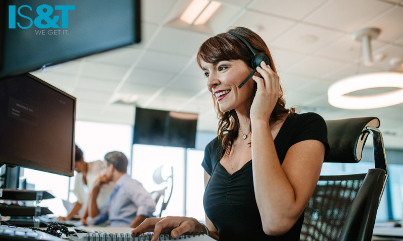 Outsourced 24/7 Helpdesk Services