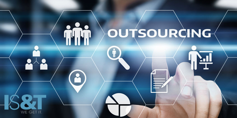 Outsource It Support Houston