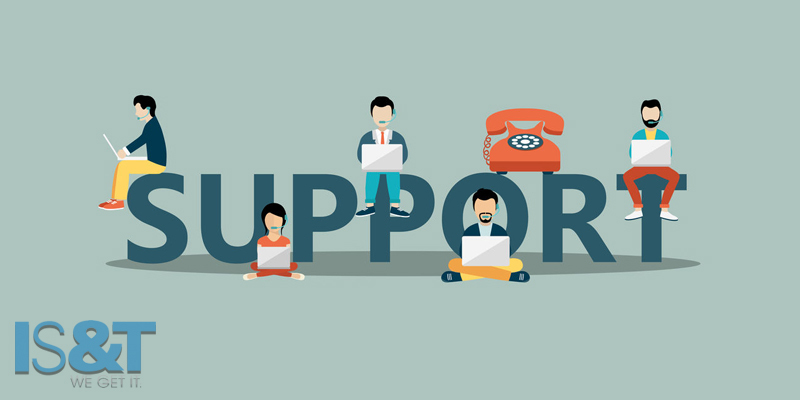 Questions Outsource IT Support