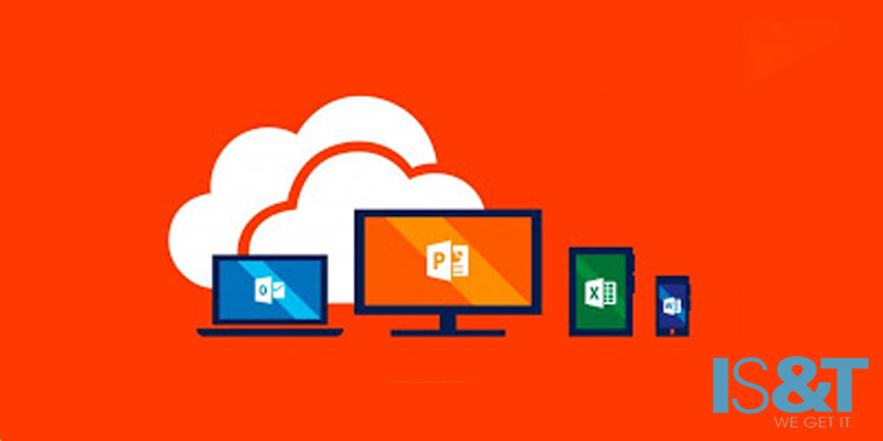 You Can use Office 365 on any device