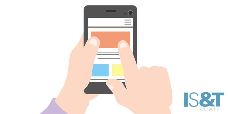 App Development On Tablet