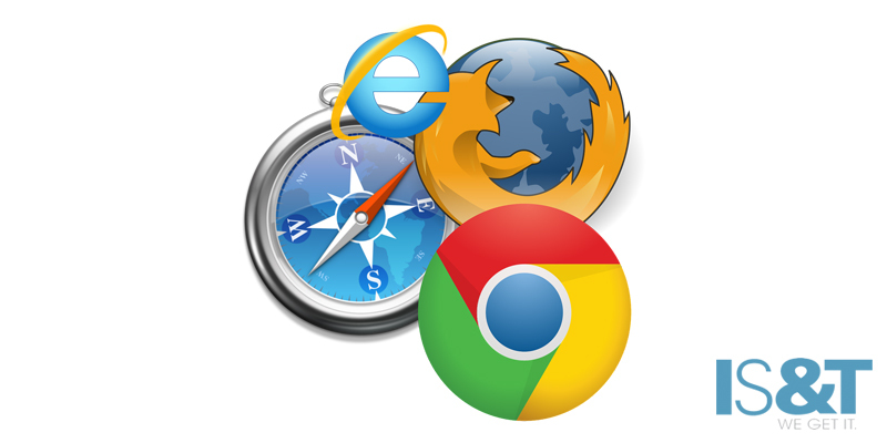 Popular Web Browsers