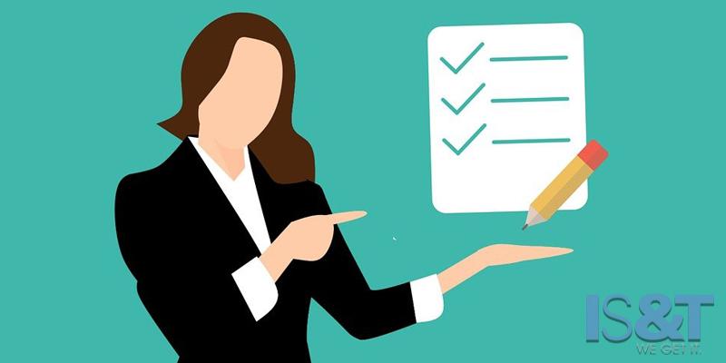 Contract To Hire Checklist