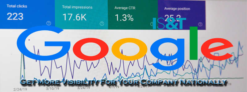 Seo For More National Visibility Online