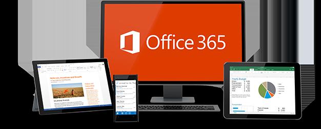 Office 365 Houston